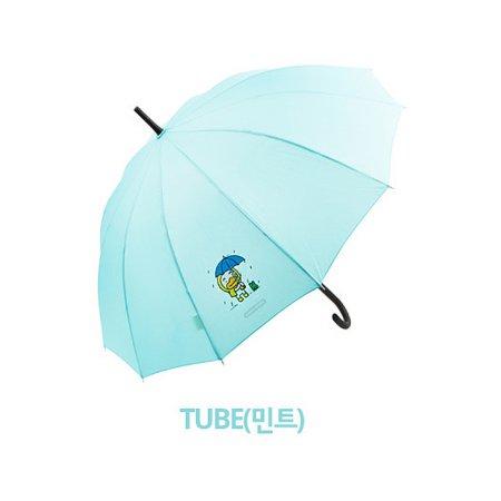 12K 장우산 EUKTU10001~4 튜브(블루)