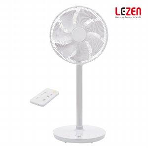 ★최종혜택가 54,320원★BLDC모터 인공지능 선풍기 에코팬 LZEF-DC130