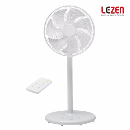 *BLDC 모터 선풍기* 인공지능 LZEF-DC110