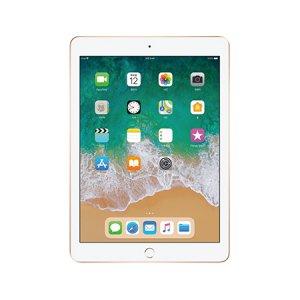 애플펜슬 호환 9.7형 iPad 6세대 WI-FI 32GB 골드 MRJN2KH/A