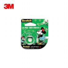 스카치 매직테이프 STD 미니104(12x8)