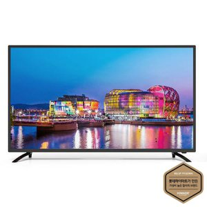 139cm 55형 4K UHD LG패널 적용 TV HMUD55A6BM
