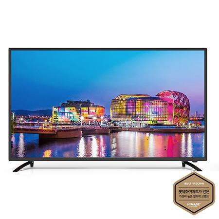 139cm UHD TV HMUD55A6BM (벽걸이형)