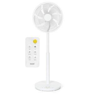 """스마트 에코 """"BLDC모터 선풍기"""" HEDF-S7500 (35cm)"""