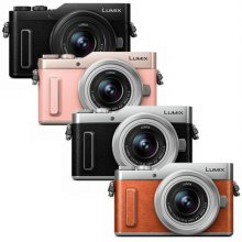 루믹스 DC-GF10 미러리스 카메라[블랙][본체+12-32mm]