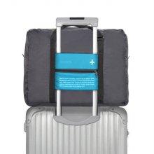 *무료배송* 여행용 캐리어 결합백 결합가방 블루