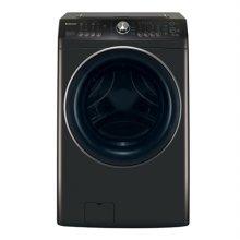 드럼세탁기 클라쎄 DWD-15PDBCR [15KG/마이크로버블/프리워시/자동세제투입/프리미엄스타드럼/고급형빅도어/새틴블랙]