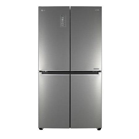 매직스페이스 냉장고 F871SN33.AKOR/870L