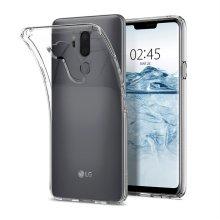 LG G7 케이스 리퀴드크리스탈 LG G7:크리스탈클리어 ZAA27CS23034
