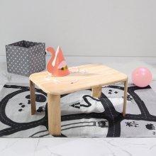 원목 브런치 테이블 6040