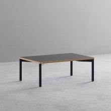 DSAD209S 좌식책상(900x600) 상판-화이트/다리-화이트