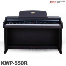 [무료배송] 영창 디지털피아노 KWP-550R