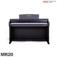 [견적가능] 영창 디지털피아노 MR20 (로즈우드)