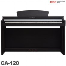 [견적가능] 디지털피아노 CA120 (로즈우드)