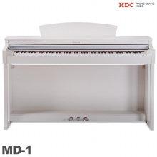 [L.POINT 2만점+무료배송] 영창 커즈와일 디지털피아노 MD-1/MD1 (화이트)