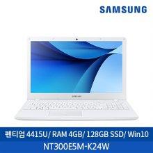 펜티엄 골드 4415U/ RAM 4GB 삼성 노트북 3 NT300E5M-K24W