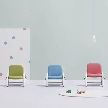 atti(아띠) K301F 유아 의자