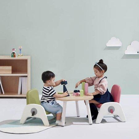 atti(아띠) 유아 책상+의자 세트