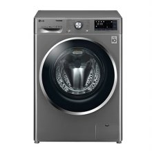 드럼세탁기 F10SR [10KG / 트루스팀 / 6모션 / 초강력터보샷 / 통살균 / 건조맞춤탈수 ]