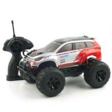 미츠비시 아웃랜더 랠리 몬스터트럭 R/C [ HEX080100RE / 1/18 ]