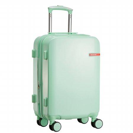 브라이튼 메이블 20형 기내용 여행용캐리어 여행가방 애플민트