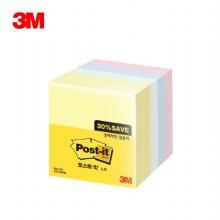 3M 포스트잇 노트 654-5A