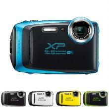 파인픽스 방수카메라 XP130 [블루투스 가능/라임]