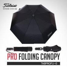 타이틀리스트 폴딩 자동접이식/펴짐 우산(TA8PROFU-0)