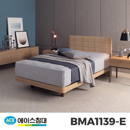 BMA 1139-E CA2등급/SS(슈퍼싱글사이즈) _내추럴오크