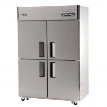 45 메탈릭 냉장/냉동 디지털 UDS-45RFDR