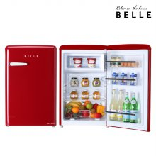 벨 레트로 냉장고 110L / RS11ARD 1등급