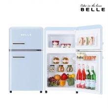 벨 레트로 냉장고 90L/ RD09ASBH 1등급