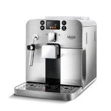브레라 실버 전자동 에스프레소 커피머신