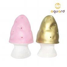 엘팡 버섯 수유램프 1입 핑크