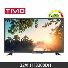 L.POINT 5천점 증정/32형 LED TV (81cm) / HT3200DH (스탠드 자가설치)