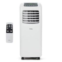 이동식 에어컨 IA-I9A7 (냉방, 제습 겸용)