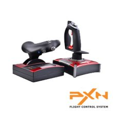 PXN 플라이트 컨트롤 시스템