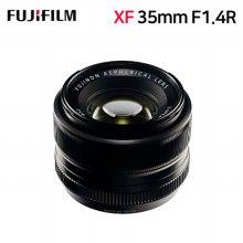 XF 35mm F1.4R 단렌즈