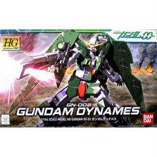 HG더블오 003 건담 듀나메스 GN-002 Gundam