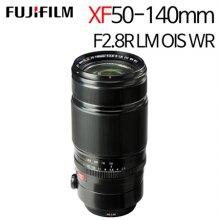 XF 50-140mm F2.8 R LM OIS WR 렌즈
