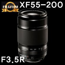 XF 55-200mm F3.5-4.8R LM OIS 렌즈