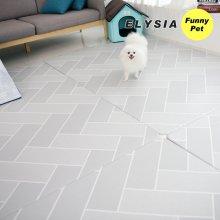 헤이미쉬 강아지매트 방수  애견매트 XL(200cm*140cm*5mm)