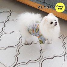 블루밍 강아지매트 방수 애견매트 (대)(125*65*0.5cm)