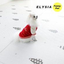 티니트리 강아지매트 방수 애견매트 L(170cm*140cm*5mm)