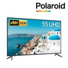 55형 UHD TV (139.7cm) / POL55U [전문기사설치]