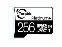 마이크로SD카드 256GB TLC