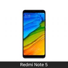 [블랙프라이데이][자급제/정식발매] 샤오미 홍미노트5 64GB[REDMINOTE5]