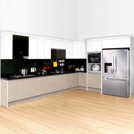 PET 실크그레이 패키지 5.2m/냉장고장필수