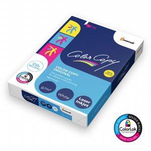 소포장칼라지(120G) A4 100매