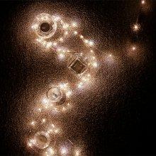 10M LED 와이어 라인조명
